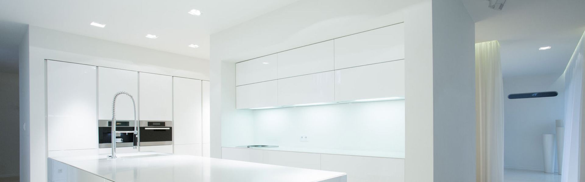 Sistemi Di Illuminazione A Led progettazione e realizzazione led su misura | all-led